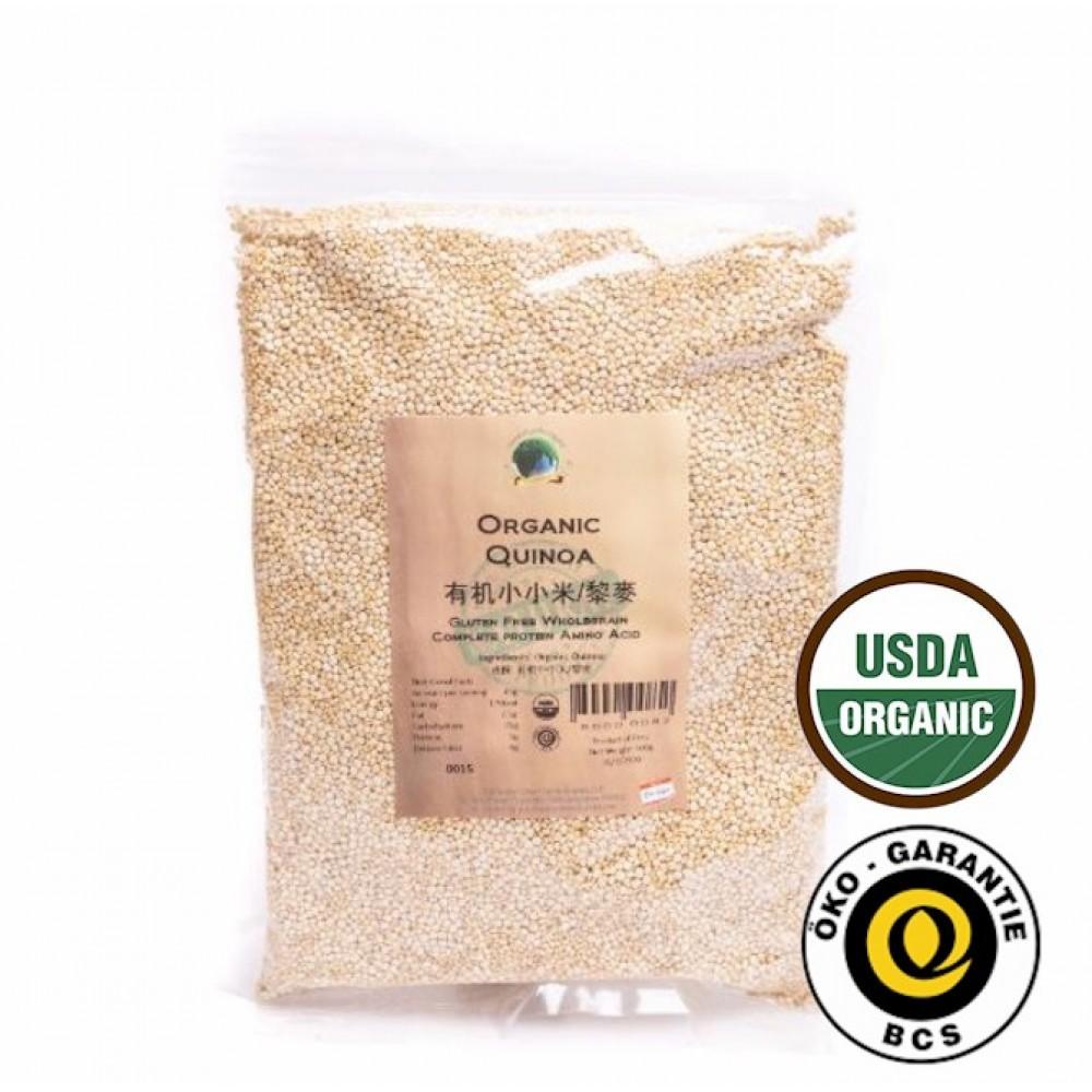 Organic Quinoa 1kg pack
