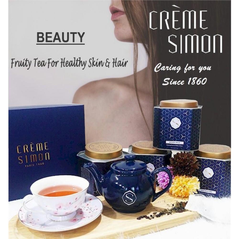 100% Natural Wellness & Beauty Tea