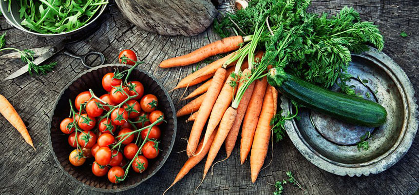 Benefits and Basics of Organic Food